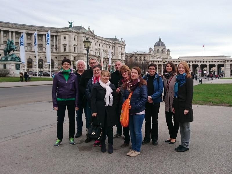 Stadtführung durch Wien
