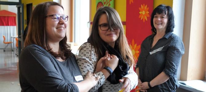 Montessori–Kinderhaus feat. Fachakademie Ahornberg