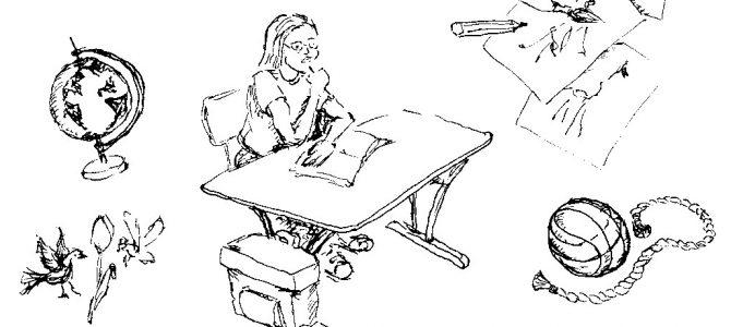 Fachkraft für Grundschulkindbetreuung – <br>Ausbildungsbeginn im Schuljahr 2020/21 in Teilzeit